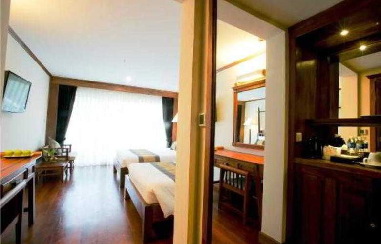 Empress Residence Resort and Spa - Room - 8