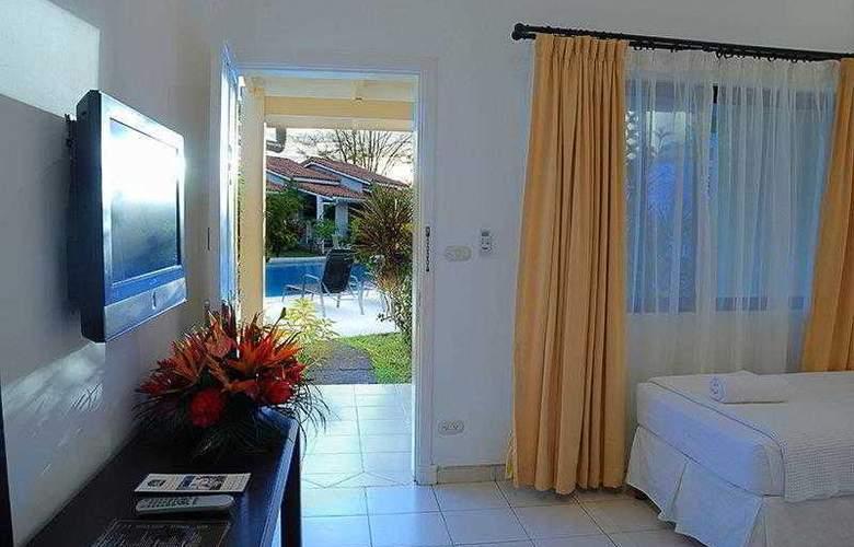 Best Western Camino a Tamarindo - Hotel - 9