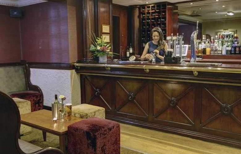 Best Western Westley - Hotel - 45