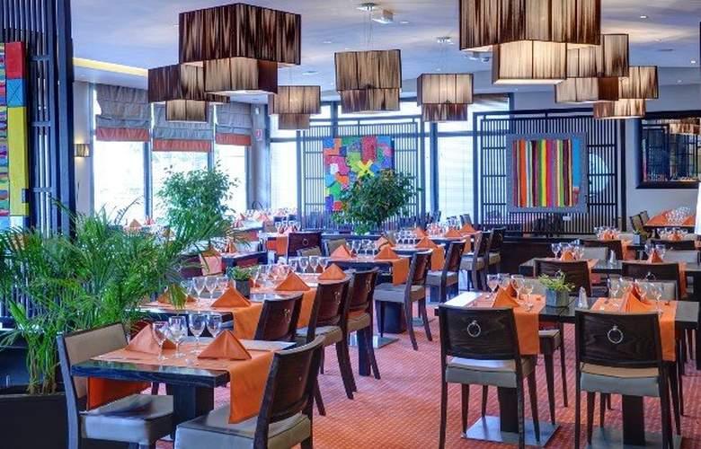 Radisson Blu Biarritz - Restaurant - 10