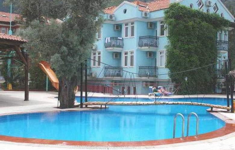 Litera Seyir - Pool - 5