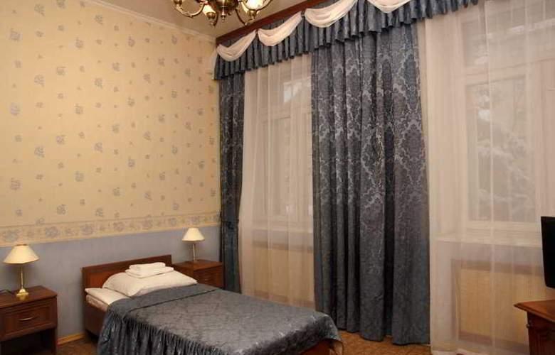 Bagration - Room - 4