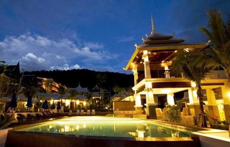 Anyavee Tubkaek Beach Resort - Hotel - 0