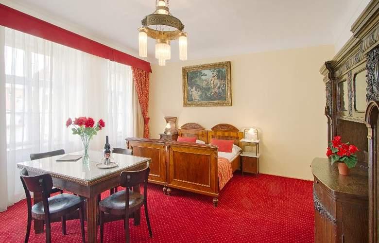 Waldstein - Room - 36