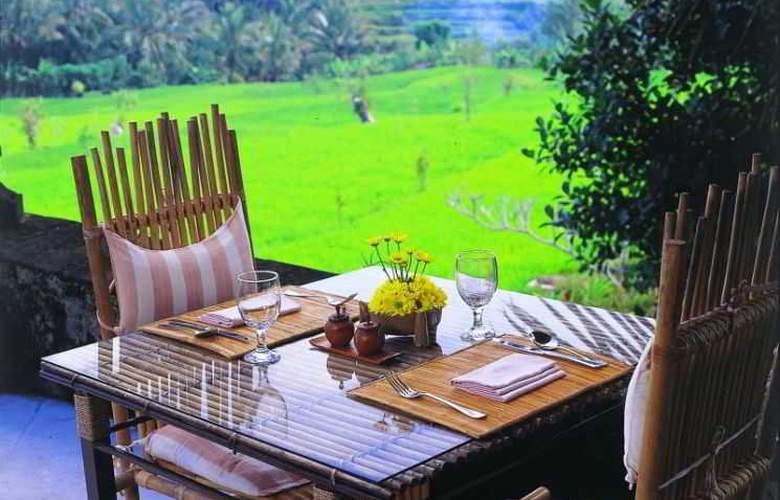 Wapa Di Ume - Restaurant - 22