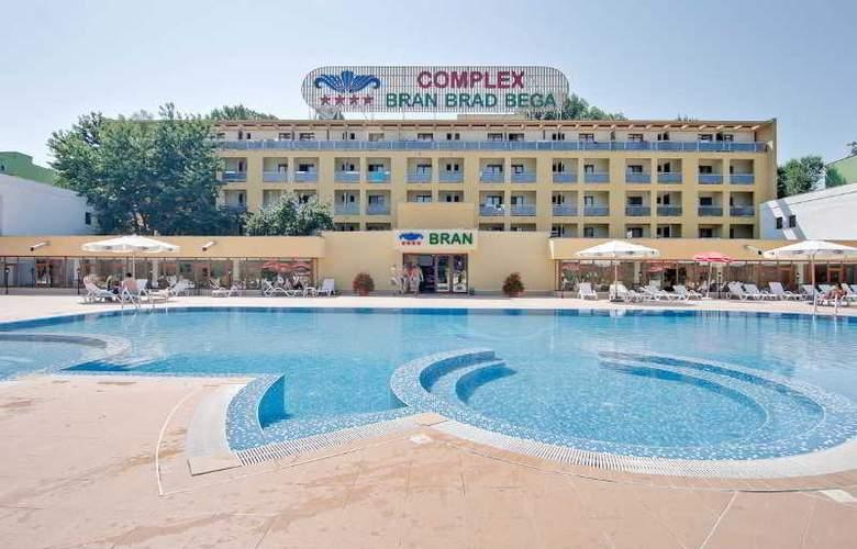 Bran - Hotel - 0