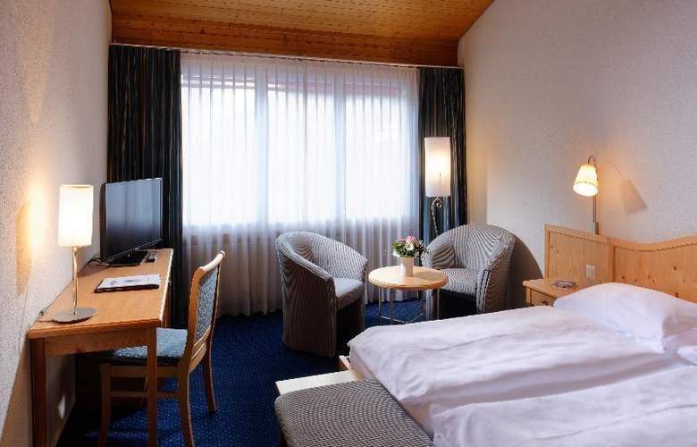 Bristol - Room - 8