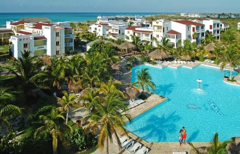 Gran Caribe Pelícano - Pool - 3