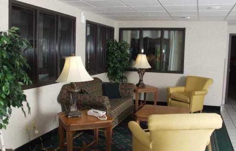 Hampton Inn & Suites Nashville-Downtown - Hotel - 6