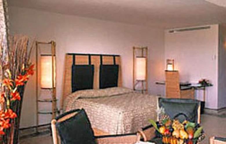 Movenpick Hotel & Casino Malabata Tanger - Room - 1