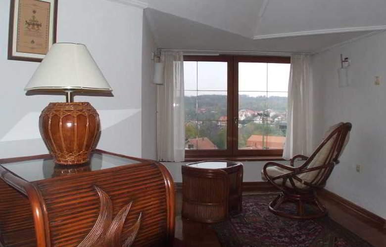 Villa Saga Paradiso - Room - 21