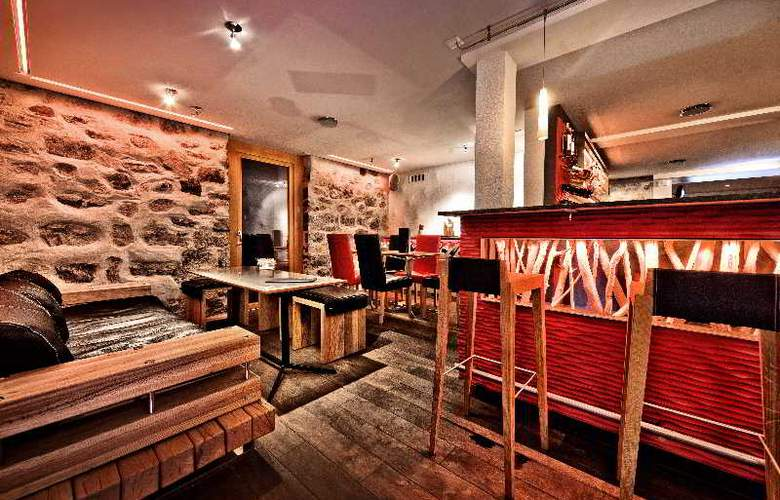 Kemmeriboden-Bad Swiss Quality Hotel - Bar - 4