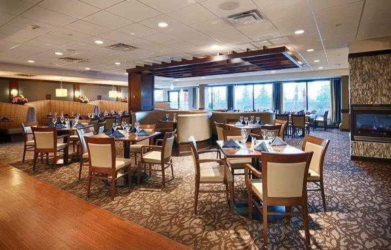 Best Western Port O'Call Hotel Calgary - Hotel - 30