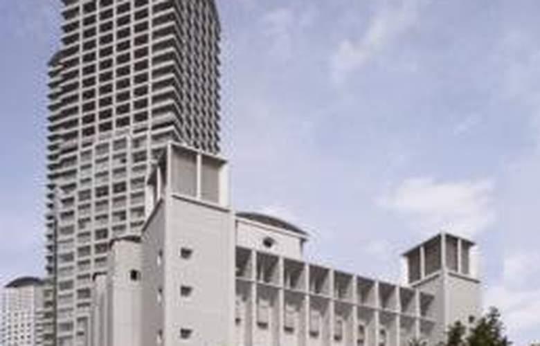 Ritz-Carlton Osaka - General - 1