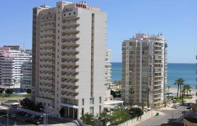 Santamarta - Hotel - 0