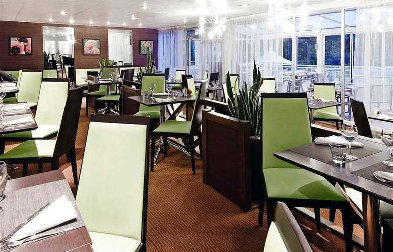 Novotel Avignon Nord - Restaurant - 56