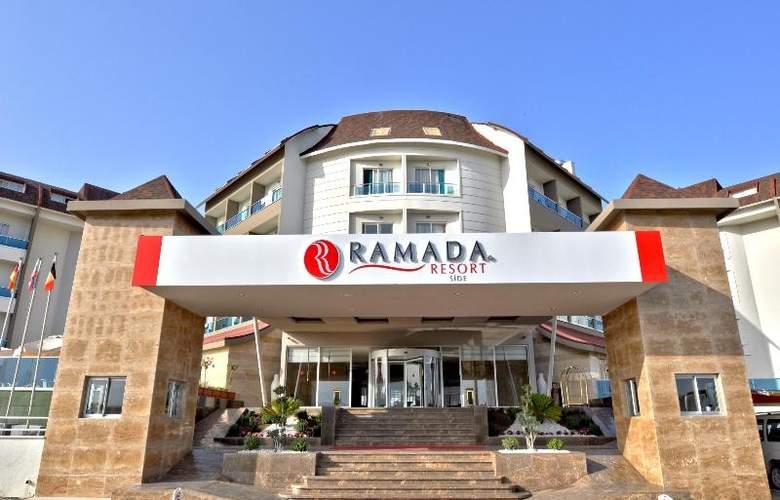 Ramada Resort Side - Hotel - 11