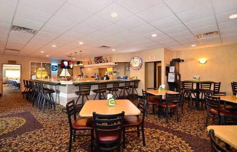 Best Western Cooper´S Mill Hotel - Hotel - 16