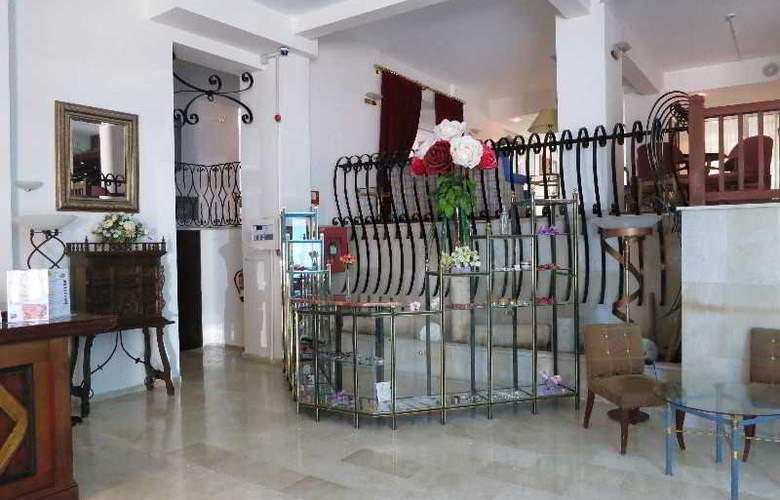 Montemar - Hotel - 10