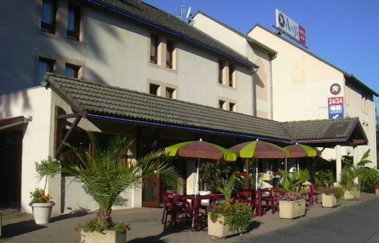 INTER-HOTEL AMYS - Hotel - 5