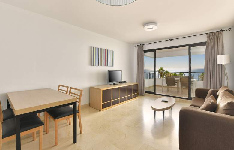 Olée Holiday Rentals by Fuerte Group - Room - 21