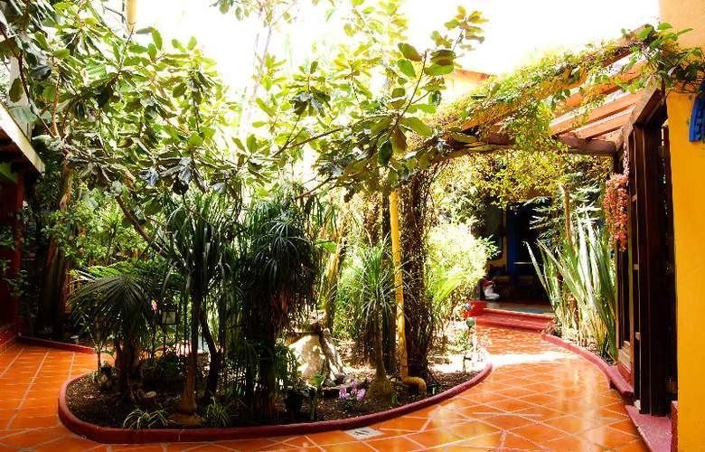 Jardines del Centro - General - 2