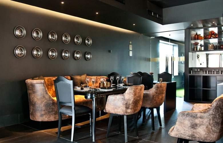 Evidencia Belverde - Restaurant - 17