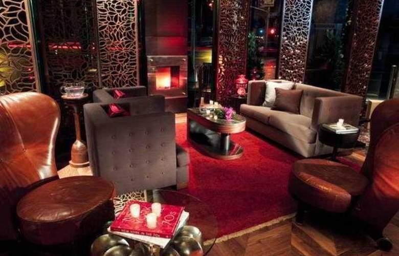 Eventi - A Kimpton Hotel - Bar - 8