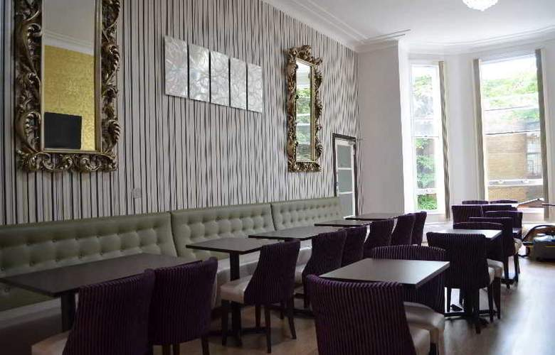 1 Lexham Gardens - Hotel - 10