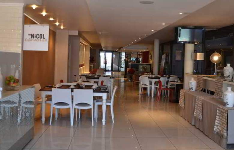 Urban Hip Hotels - The Nicol Hotels & Apartments - General - 5