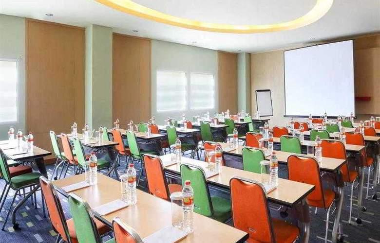 All Seasons Yogyakarta - Hotel - 5