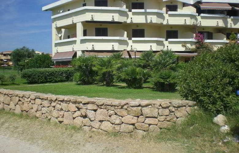 Terza Spiaggia & La Filasca - Apartments - Hotel - 0