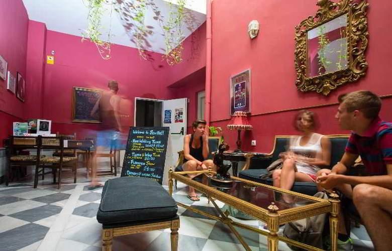 Oasis Backpackers Palace Sevilla - General - 6