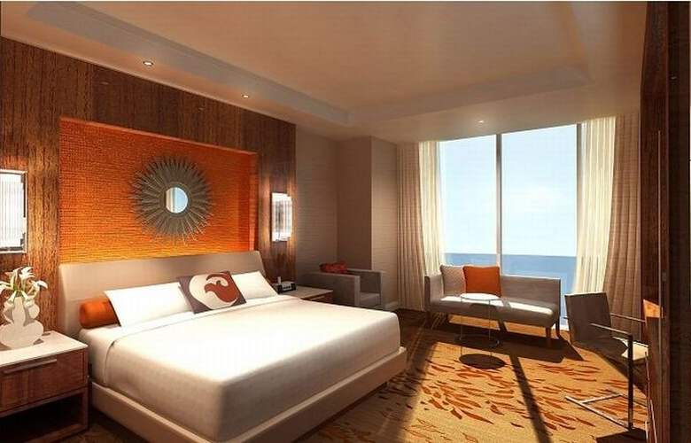 Solaire Resort And Casino - Room - 13