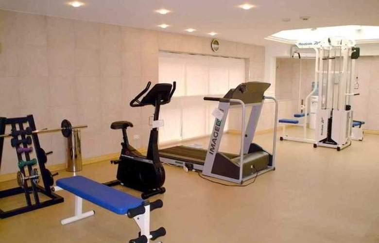Abasto Hotel - Sport - 9