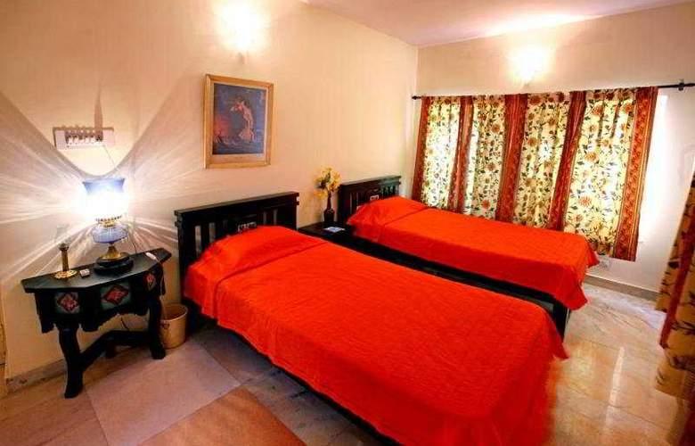 Jagat Villas - Room - 7