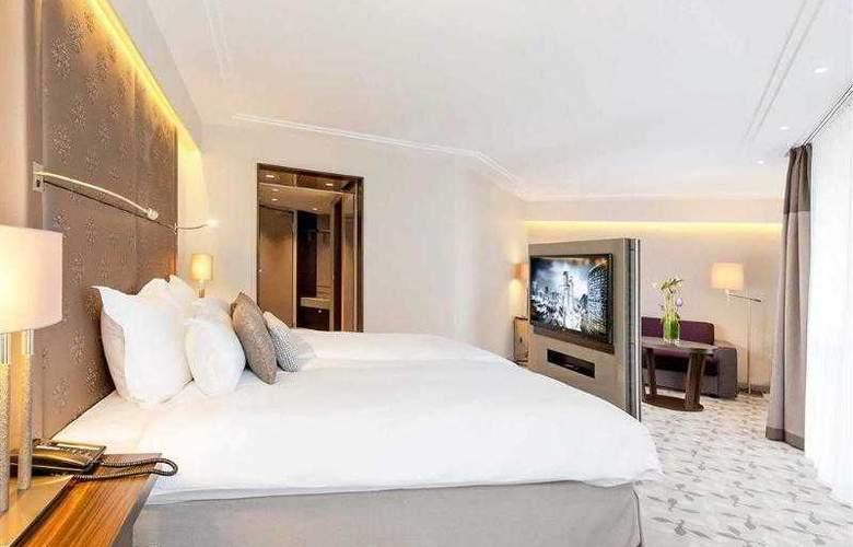 Pullman Munich - Hotel - 5