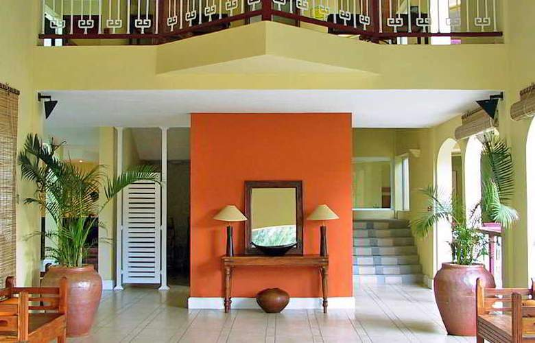 Tarisa Resort Spa - Hotel - 0