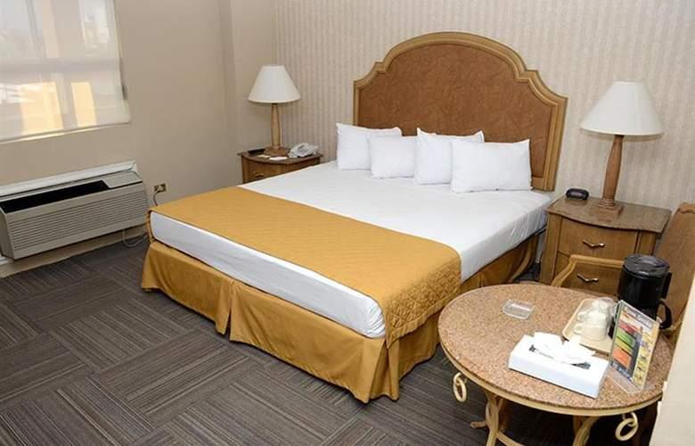 Best Western Centro de Monterrey - Room - 0
