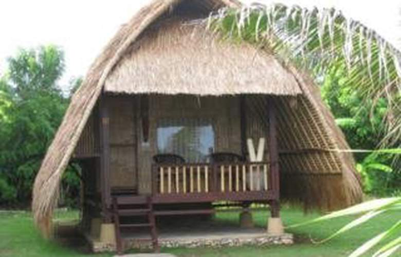 Dream Beach Hut's - General - 2