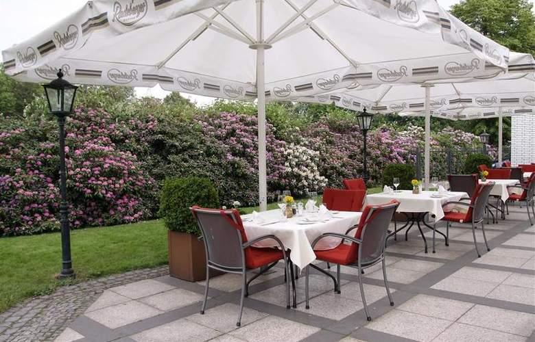Best Western Parkhotel Wittekindshof - Hotel - 7