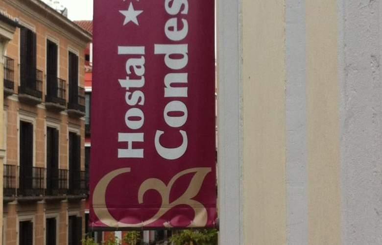 Condestable - Hotel - 2