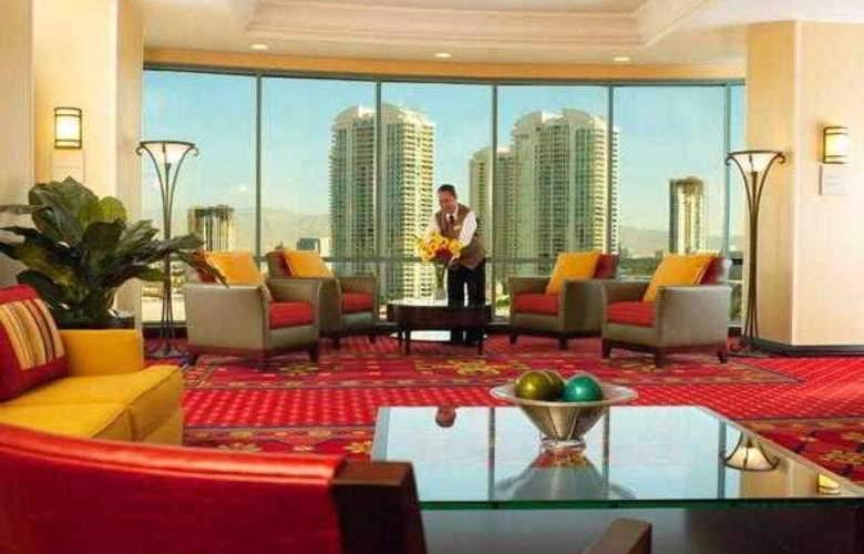 Marriott Suites Las Vegas - Hotel - 2