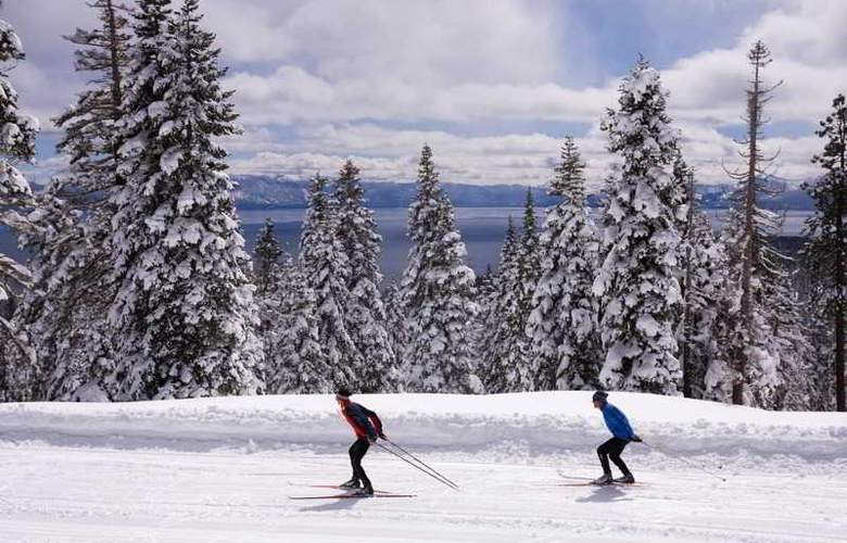 Northstar At Tahoe - Sport - 31