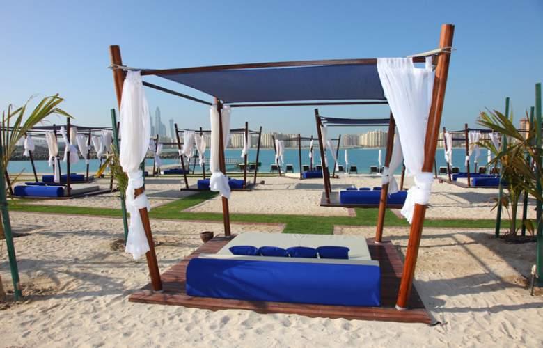 Rixos The Palm Dubai - Beach - 19