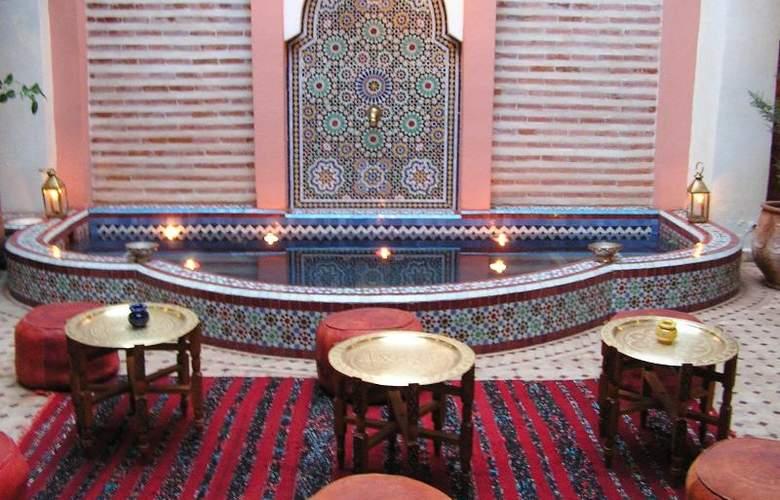 Riad Yamsara - Pool - 5