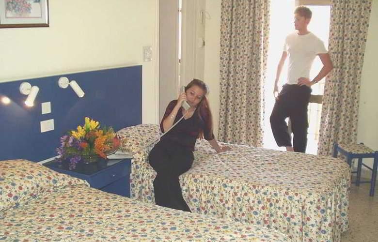 Metropole - Room - 0