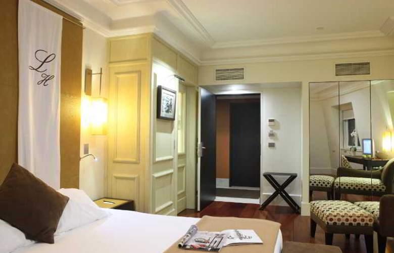 Heritage Avenida Liberdade Hotel - Room - 9