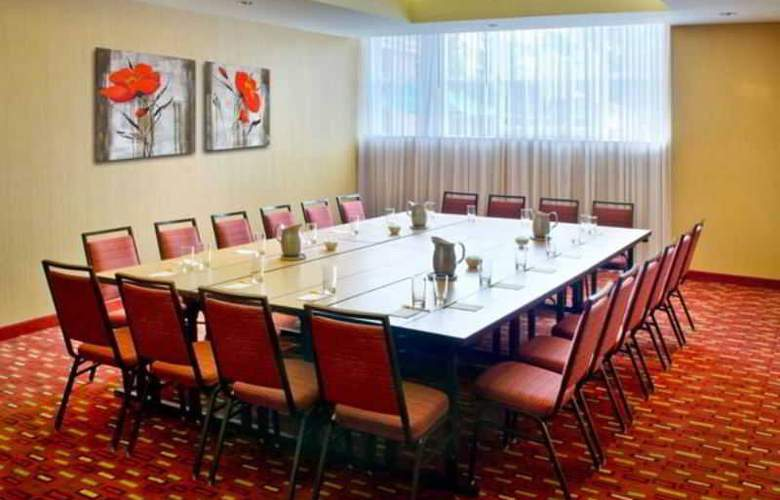 Courtyard by Marriott Niagara Falls - Conference - 9