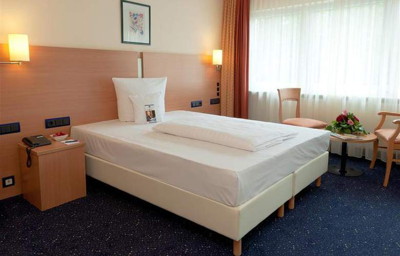 Best Western Plaza - Room - 53
